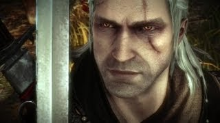 The Witcher 2 - Enhanced Edition - X360 - True Hero