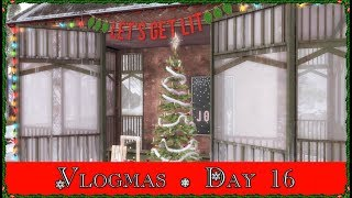 Vlogmas Day 16! Gifts and Parties and Pranks! Oh My! (Second Life)