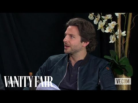 "David O. Russell & Bradley Cooper Talk To Krista Smith About ""The Silver Linings Playbook"""