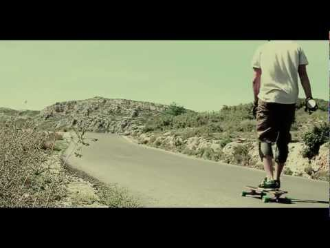 VOLATILE LONGBOARDS - Are you ready ?