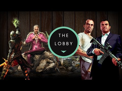 Far Cry 4, GTA V First Person, Dragon Age: Inquisition - The Lobby