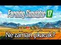 Farming Simulator 17 Ne zaman çıkacak? + Bilgiler #1