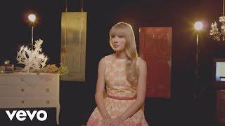 #VEVOCertified, Pt. 3: Taylor Talks About Her Fans