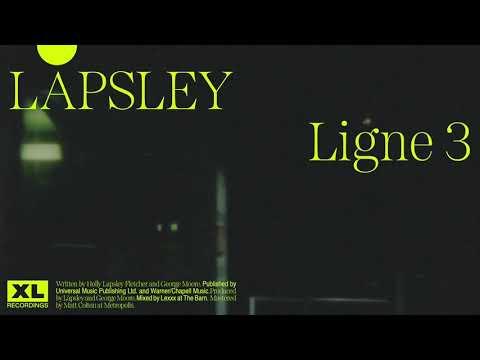 Download  Låpsley - Ligne 3  Audio Gratis, download lagu terbaru