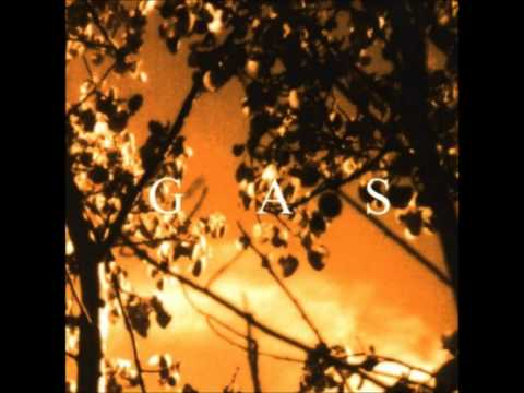 Gas - Königsforst (1999) [full album]