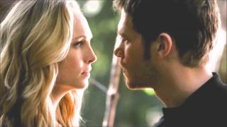 Klaus & Caroline | Haunted (Klaroline)