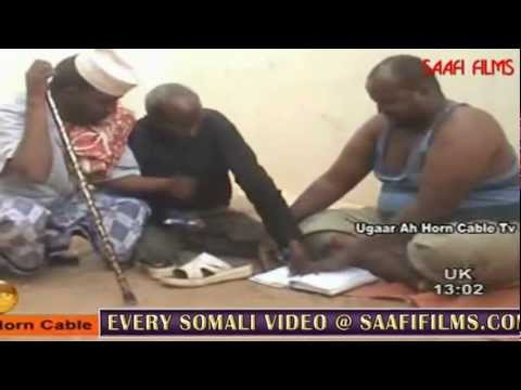majaajilo xisbiyada Somaliland.flv