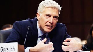 Tell Democrats In Congress: Filibuster Gorsuch Or Expect Tough Primaries