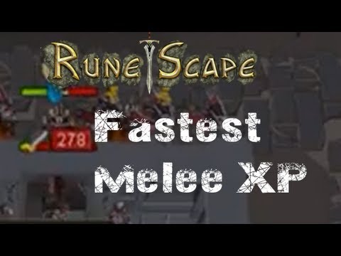 RuneScape – Ultimate Combat Training Guide 2011 – Vyrewatch Guide