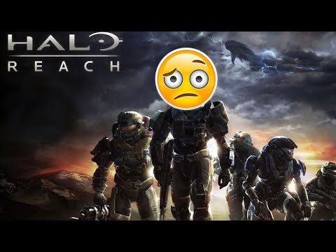 Why HALO REACH is OVERRATED!!! (Tyrant Reviews)