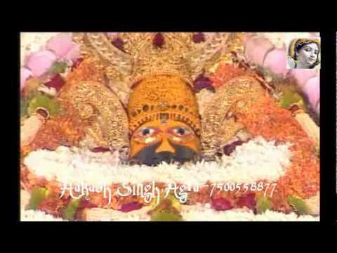 Holi Khele....shyam Ka Dar Khula Hai...lakhbir Singh Lakha...khatu Shyam Bhajan video