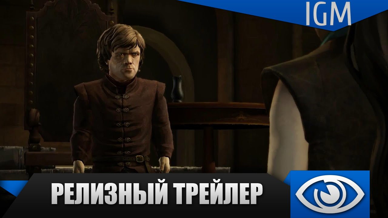 Game of Thrones От Telltale Games Game of Thrones От Telltale
