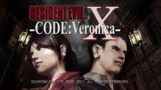 Смотреть прохождение игры code veronica x