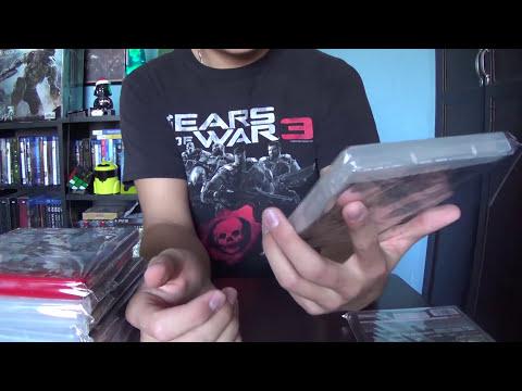 Mi colección de juegos de PS3 Parte 1