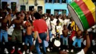 Michael Jackson - They don't really care about us (Brazilian Drum Break)