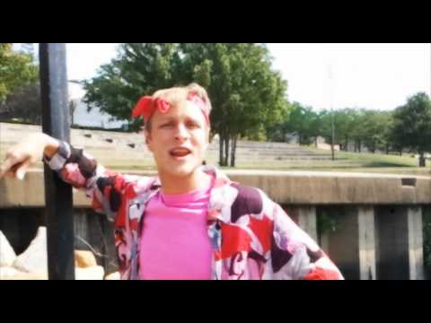 """Cockfight"" - MC Pink Music Video"