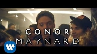 Watch Conor Maynard Cant Say No video