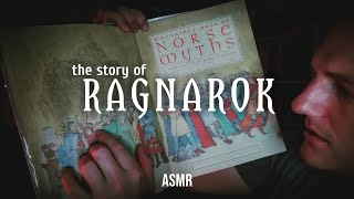 The Myth of Ragnarok | ASMR