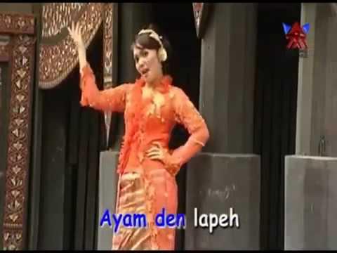 Copy of Ria Amelia   Ayam Den Lapeh High Quality