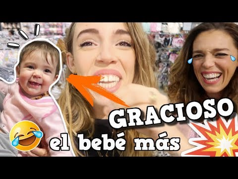 MI MADRE me SORPRENDE + BEBÉ ATAQUE DE RISA!! ?Vlog diario?Familia bichete