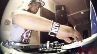 JAM MASTER JAYS SON: T.J MIZELL - MADE IN AMERICA SCRATCH