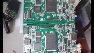 Dismemberment of Autocom Cdp Pro+ From Autocomtech.Com