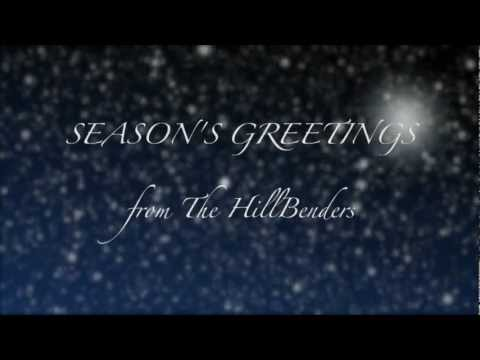 Merry Christmas from The HillBenders