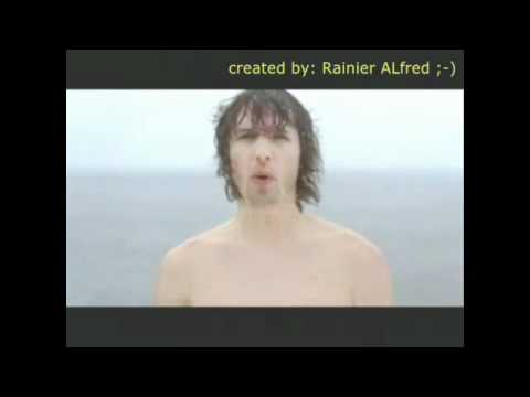 You're BeautifuL - James BLunt   (OfficiaL Music Video)