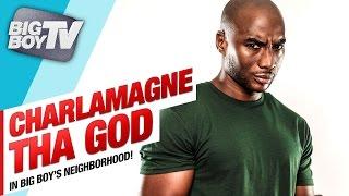 "Charlamagne Tha God on His Book, ""Black Privilege""   BigBoyTV"