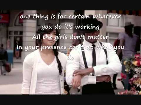 Ne-yo- One In A Million    With Lyrics video