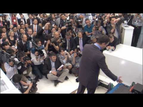 World News - The Electric Car Comes to Denmark, Israel & Japan