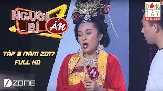 Người Bí Ẩn 2017 | Tập 8 | Vòng 1: Ai là người thổi sáo mèo kép (30/4/2017)