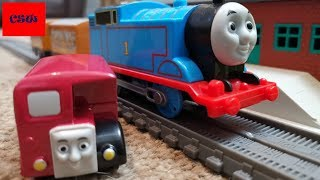 Thomas and Friends full episodes - Thomas vs Bertie - season 1