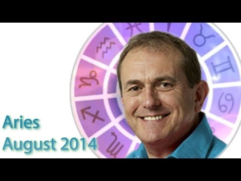Aries Horoscope August 2014
