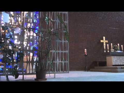 Евангельская-Лютеранская Церковь в Германии