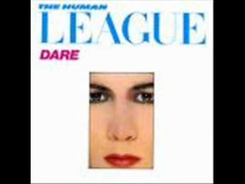 Human League - The Real Thing