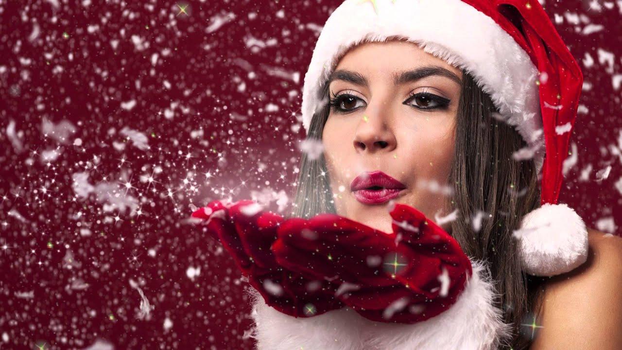 Русские клипы про новый год