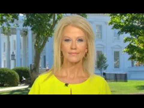 Conway pushes back at criticism of Puerto Rico response