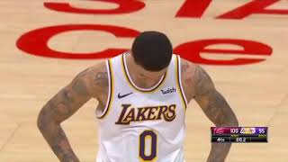 """Lakers mix 2018-19 """" Wake up in the sky"""""""