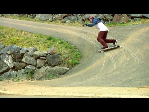 2013 Drop Speed - Landyachtz