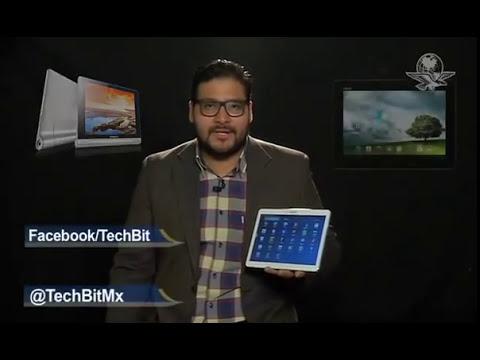 Conoce las cinco mejores tabletas para este 2014