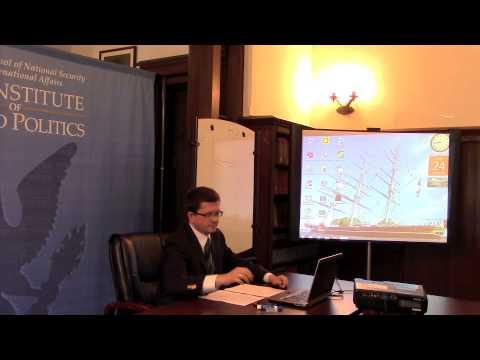 Anti-Communism and Counterintelligence: Poland, 1918-1944