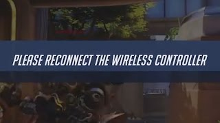 Overwatch Bronze Moments #20 - The Worst Timing EVER