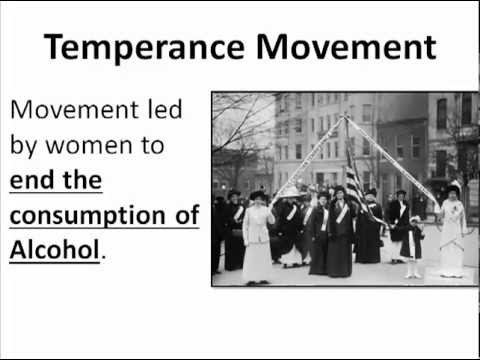 united states reform movements By exploring in detail land reform movements in britain and the united states,  this book transcends traditional labor history and conceptions of class to deepen .