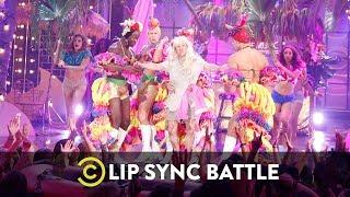 Lip Sync Battle - Rob Schneider