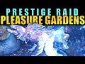 Destiny 2: PLEASURE GARDENS PRESTIGE GUIDE   Leviathan Raid Walkthrough