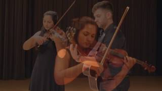 Can't Help Falling in Love - Ingrid Michaelson Cover || Violin, Guitar Duet