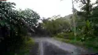 Driving Dominica 2