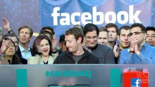 Unfriended: The Facebook IPO Debacle - WSJ In Depth