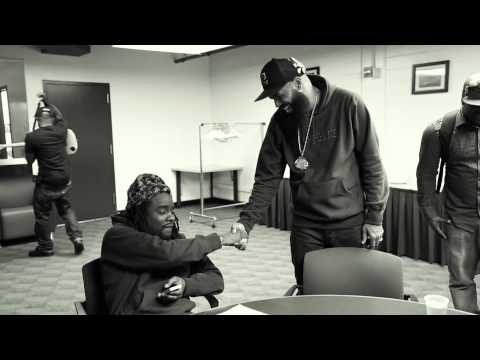 "Stalley ""BET Music Matters Tour Vlog"" Part 7"
